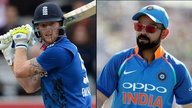 Ben Stokes: I am a big fan of Virat kohli and Steven smith