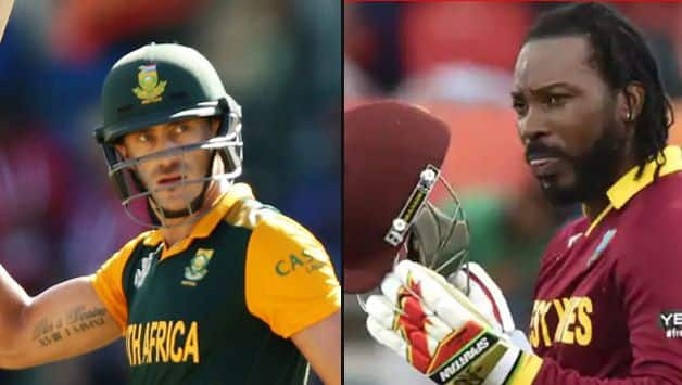 Dream11 Prediction, SA vs WI: World Cup 2019 Warm-up Match 5, Best Players to Pick between South Africa and West Indies