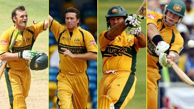 Cricket World Cup 2019 – All Australia records at World Cup – most runs, wickets, catches, wins and more