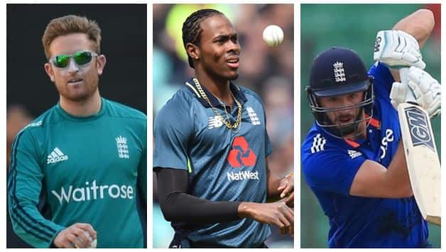 Cricket World Cup 2019: Jofra Archer, Liam Dawson and James Vince in England's final 15-member World Cup squad; David Willey, Joe Denly miss out