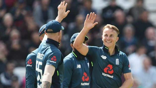 Best Opportunity for England to Win ICC World Cup: Michael Vaughan