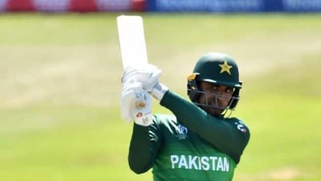 That Jasprit Bumrah no-ball in Champions Trophy final made me: Fakhar Zaman