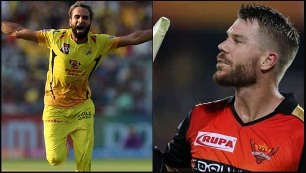 IPL 2019 Final: David Warner wins Orange Cap, Imran Tahir gets purple cap