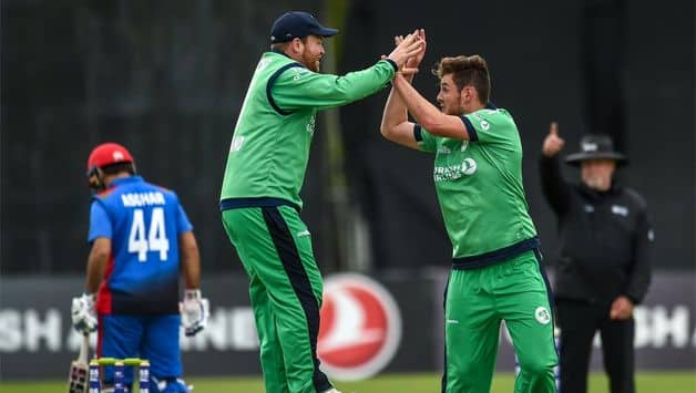 AFG vs IRE, 2nd ODI, LIVE streaming: Teams, time in IST and where to watch on TV and online in India