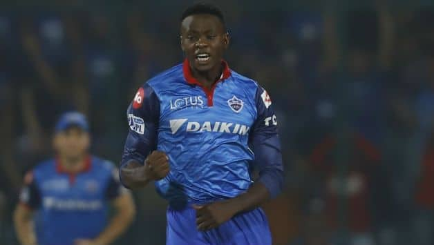 Cricket South Africa calls for Kagiso Rabada's scans after DC pacer complains of back pain