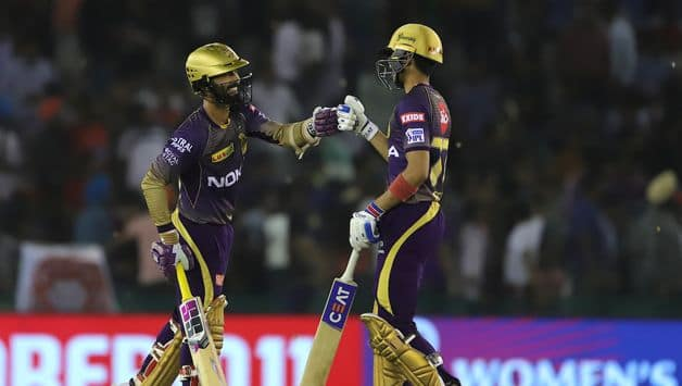 KXIP vs KKR: Kolkata Knights Riders stay alive with dominant seven-wicket win over Kings XI Punjab