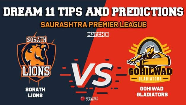 Dream11 Prediction: SL vs GG Team Best Players to Pick for Today's Match between Sorath Lions and Gohilwad Galdiators at 7:30 PM