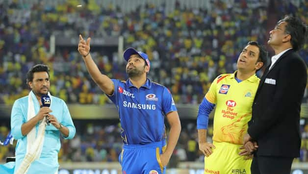Understanding conditions make Rohit Sharma and MS Dhoni a better captain, says Sachin Tendulkar