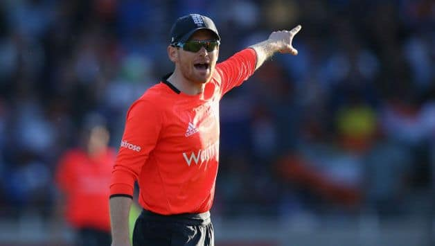 England looking to inspire next generation of cricketers: Eoin Morgan