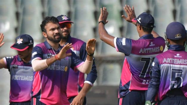 ETS vs NBB, Match 19, T20 Mumbai, LIVE streaming: Teams, time in IST and where to watch on TV and online in India