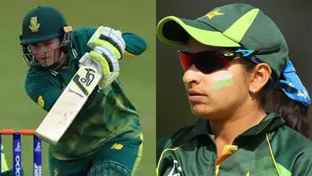 Dream11 Prediction: Pakistan women vs South Africa women Best Players to Pick for Today's Match between SAW and PAKW 5th T20I at 4:30 PM