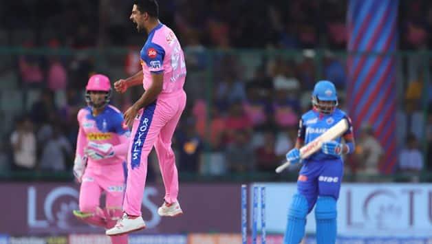 Prithvi Shaw dismissed maximum time in powerplay in IPL 2019