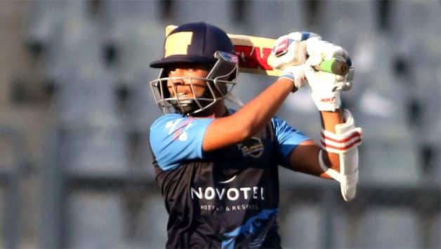 ETS vs NMP, Match 3, T20 Mumbai, LIVE streaming: Teams, time in IST and where to watch on TV and online in India