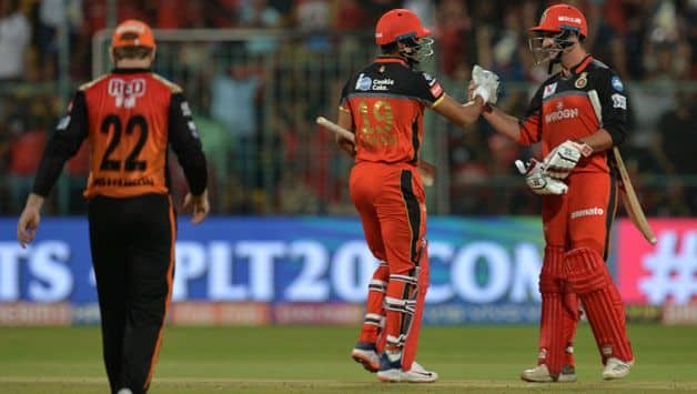 RCB vs SRH, Talking Points: Williamson's return to form can't prevent RCB's happy ending