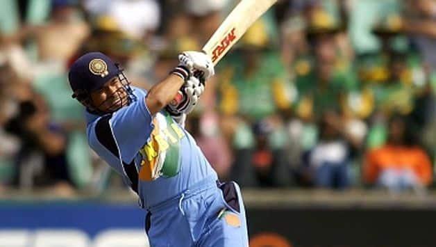 Sachin Tendulkar 15