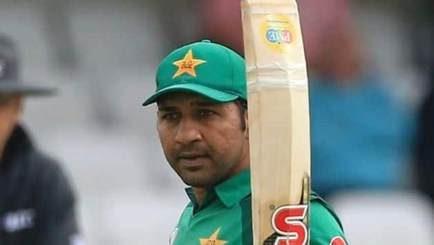 Pakistan are well prepared for the World Cup: Sarfaraz Ahmed
