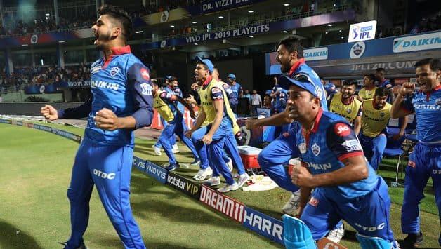 IPL 2019 Eliminator: Last two overs were like hell, says shreyas iyer