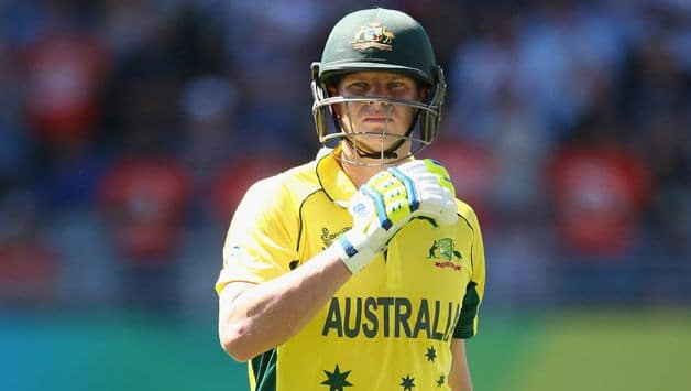 Justin Langer: Seeing Steve Smith batting is like watching Sachin Tendulkar