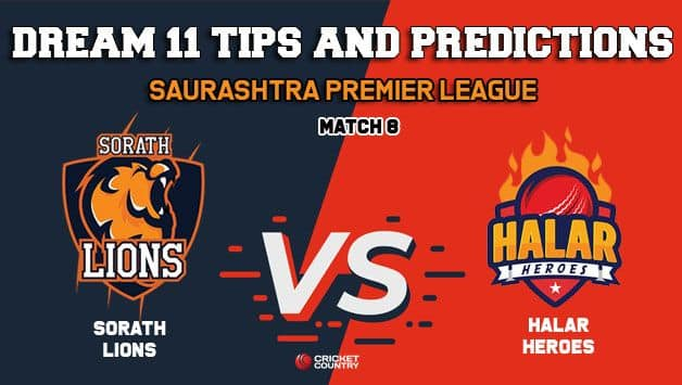 Dream11 Prediction: SL vs HH Team Best Players to Pick for Today's Match between Sorath Lions and Halar Heroes in SPL 2019 at 7:30 PM