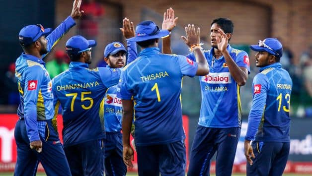 ICC World Cup 2019: Sri Lanka team profile – all you need to know