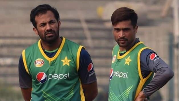 Cricket World Cup 2019: It will be foolish not to include 'vastly experienced' pace duo of Mohammad Amir and Wahab Riaz: Chief selector Inzamam ul Haq