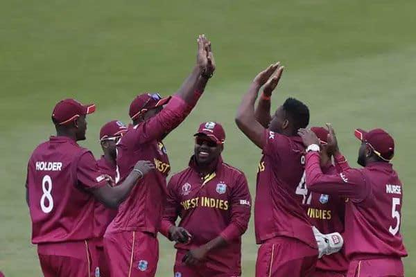 "Seeking fresh start, run-fest beckons ""unpredictable"" West Indies, Pakistan"
