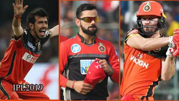 IPL 2019: Royal Challengers Bangalore Team performance review