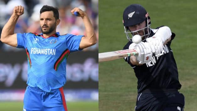 AFG vs NZ, Match 13, ICC Cricket World Cup 2019, LIVE streaming: Teams, time in IST and where to watch on TV and online in India