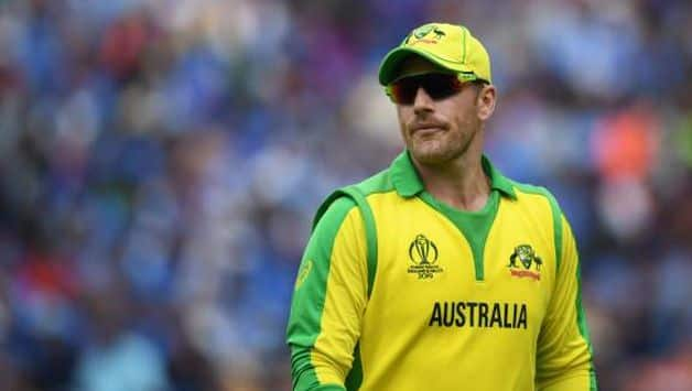 World Cup 2019: captaincy is much important than win and lose, says aaron finch