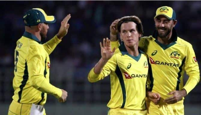 ICC WORLD CUP 2019: Australia team ready to face hooting the fans