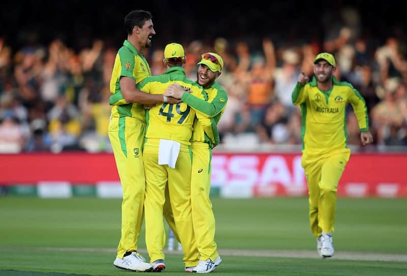 Cricket World Cup: Dazzling, dizzying Australia keep re-writing the script as they go from strength to strength