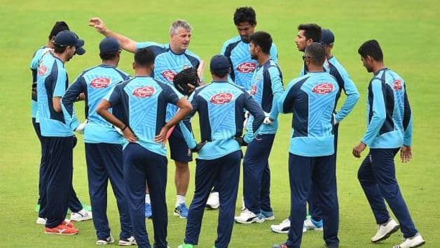 Afghanistan are a tough bunch of cricketers: Bangladesh coach Steve Rhodes