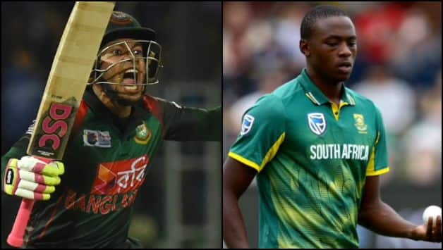 Dream11 Prediction in Hindi: BAN vs SA, Cricket World Cup 2019, Match 5 Team Best Players to Pick for Today's Match between Bangladesh and South Africa at 3 PM