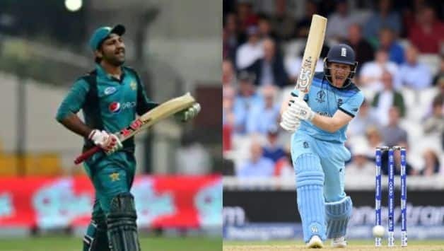 Dream11 Prediction in Hindi: PAK vs ENG, Cricket World Cup 2019, Match 6 Team Best Players to Pick for Today's Match between Pakistan and England at 3 PM