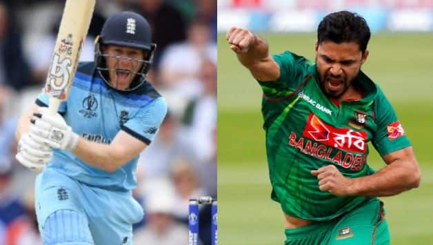England vs Bangladesh, Match 12, Cricket World Cup 2019, LIVE streaming: ENG 236/3 in 35 overs vs BAN
