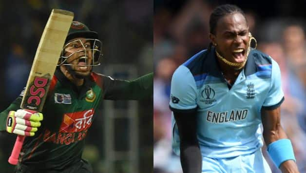 ENG vs BAN Dream11 Prediction in Hindi LIVE: Best Playing XI Players to Pick for Today's Match between England and Bangladesh at 3 PM