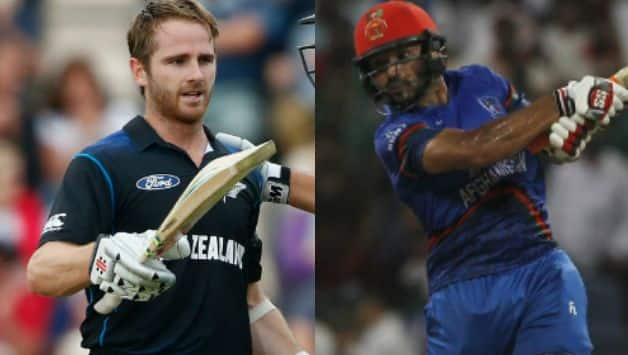 AFG vs NZ, LIVE streaming: New Zealand win by 7 wickets against Afghanistan