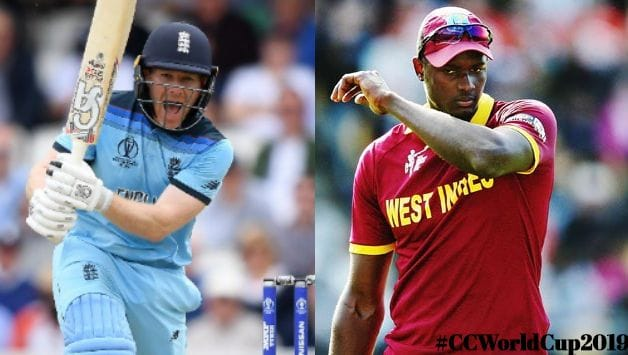 ENG vs WI Dream11 Prediction in Hindi LIVE: Best Playing XI Players to Pick for Today's Match between England and West Indies at 3 PM