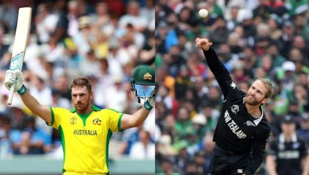 ICC Cricket World Cup 2019: New Zealand vs Australia, Match 37, Preview