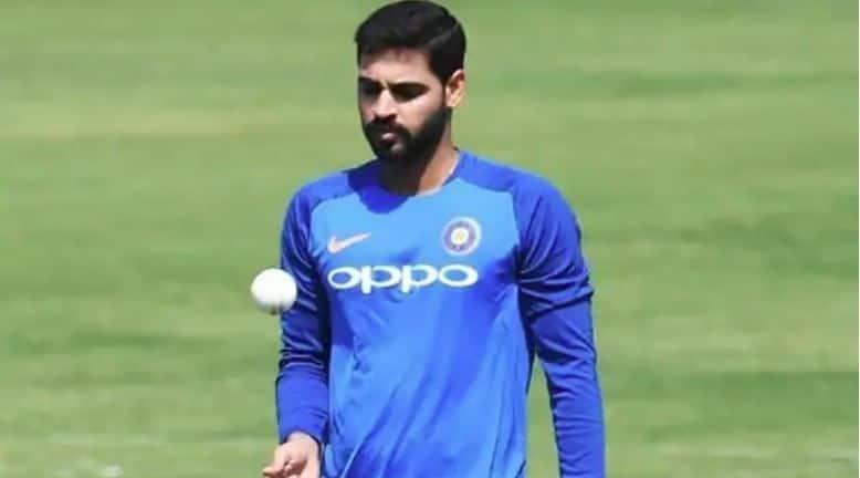 ICC CRICKET WORLD CUP 2019: Sachin Tendulkar wants India to pick Bhuvneshwar Kumar over Mohammad Shami