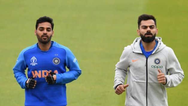 India vs Pakistan: Virat Kohli gives important update on Bhuvneshwar Kumar injury after match