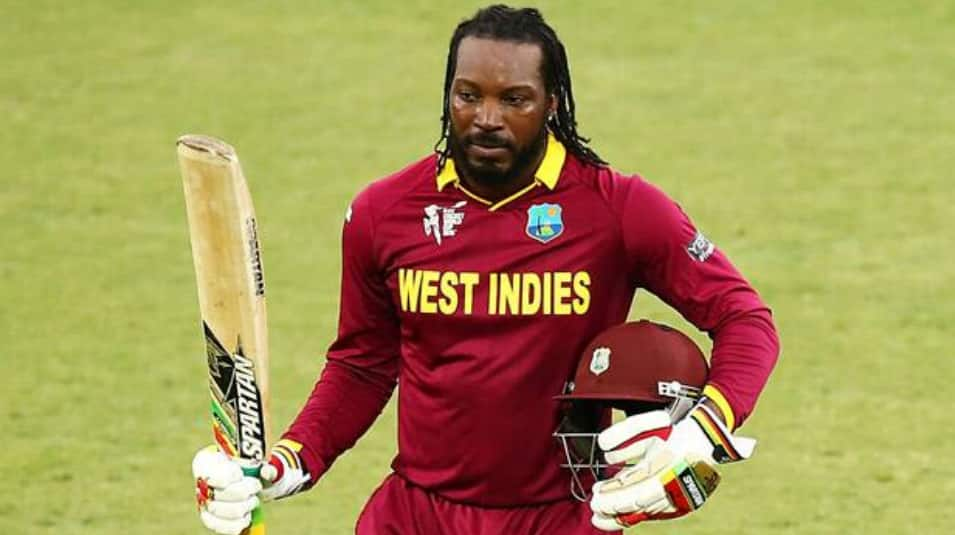 Aaron Finch says Australia will attack on Chris Gayle's weakness