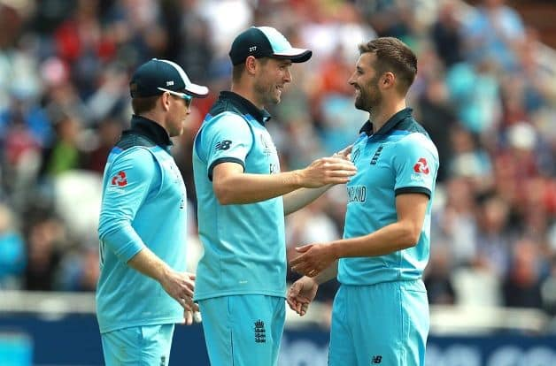 Chris Woakes, England vs Pakistan, Pakistan vs England, World Cup, ICC World Cup 2019