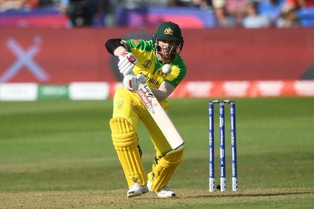 David Warner, Afghanistan vs Australia, Australia vs Afghanistan, ICC World Cup 2019, Warner Australia cricket team