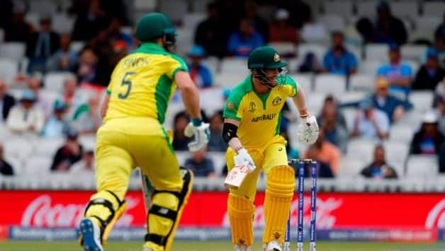 ICC World Cup 2019: Aaorn Finch, David Warner are world's best openers