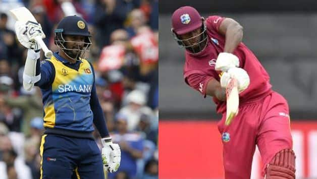 SL vs WI, Match 39, Cricket World Cup 2019, Sri Lanka vs West Indies LIVE streaming: Teams, time in IST and where to watch on TV and online in India