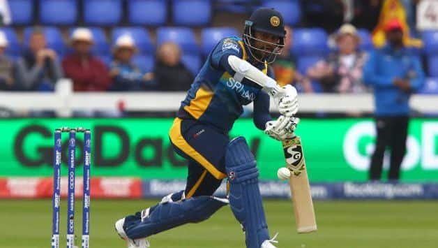 AFG vs SL: Only thing we need to work on is to improve our batting in the middle overs, says Dimuth Karunaratne