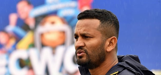 Sri Lanka, Dimuth Karunaratne, World Cup, ICC World Cup 2019, Sri Lanka