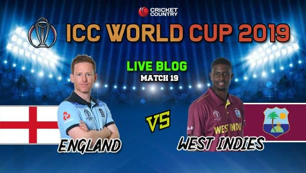 Match highlights, ICC Cricket World Cup 2019, Match 19: Joe Root stars in England's eight-wicket win over West Indies