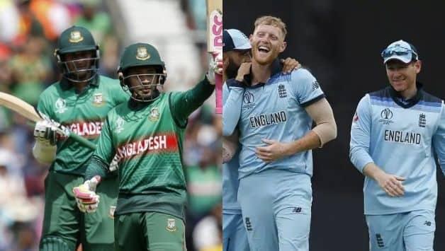 England vs Bangladesh, England, Bangladesh, ICC Cricket World Cup 2019